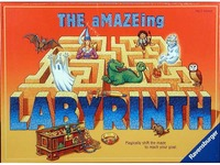 The aMAZEing Labyrinth