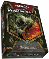 Neuroshima HEX: Babel 13