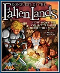 Conquest of the Fallen Lands