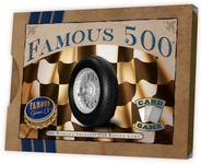 Famous 500: The World's Smallest Car Racing Game