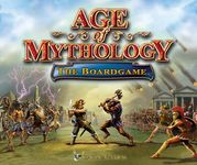 Age of Mythology: The Boardgame