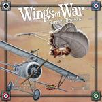 Wings of War: Burning Drachens