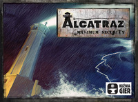 Alcatraz: The Scapegoat - Maximum Security