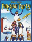 Pinguïn Party