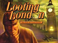 Looting London