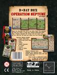D-Day Dice: Operation Neptune