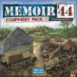 Memoir '44 Equipment Pack