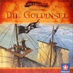 Cartagena: Die Goldinsel