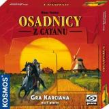 Osadnicy z Catanu: gra karciana