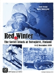 Red Winter: The Soviet Attack at Tolvajärvi, Finland: 8-12 December 1939