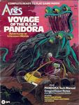 Voyage of the B.S.M. Pandora