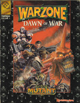 Warzone - Dawn of War