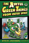 The Awful Green Things From Outer Space