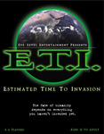 E.T.I.: Estimated Time to Invasion