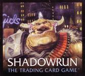 Shadowrun: The Trading Card Game