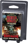 Space Hulk: Death Angel - The Card Game - Deathwing Space Marine Pack