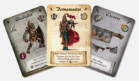Gauntlet of Fools Promo Cards