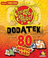 Jungle Speed: Dodatek PL