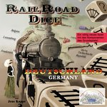 Railroad Dice: Germany