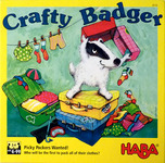 Crafty Badger
