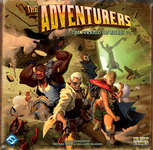 The Adventurers: The Pyramid of Horus
