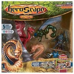 Heroscape Expansion Set: Aquilla's Alliance