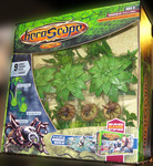 Heroscape Expansion Set: Ticalla Jungle