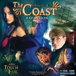 A Touch of Evil: The Coast