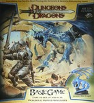 Dungeons & Dragons Basic Game