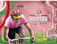 Giro d'Italia: The Game