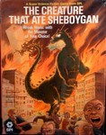 The Creature That Ate Sheboygan