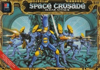 Space Crusade - Eldar Attack