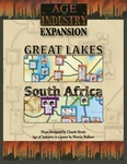 Age of Industry Expansion: Great Lakes & South Africa
