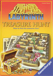 Labyrinth Treasure Hunt