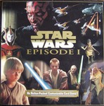 Star Wars Episode I: Customizable Card Game