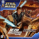 Star Wars: Jedi Unleashed