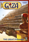 Giza: The Great Pyramid