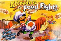 Alfredo's Food Fight