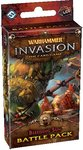 Warhammer: Invasion - Bleeding Sun