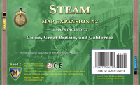 Steam: Map Expansion #2